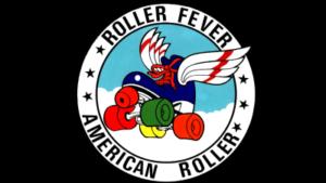 アメリカローラーロゴ