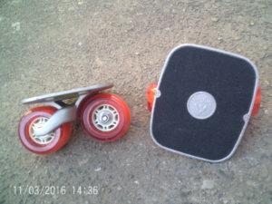 パークアリーナ小牧フリーラインスケート2