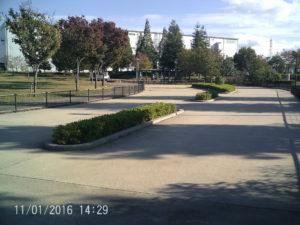 パークアリーナ小牧スケート場16