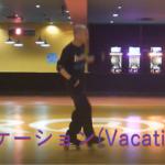 ローラーディスコ・バケーション(Vacation)
