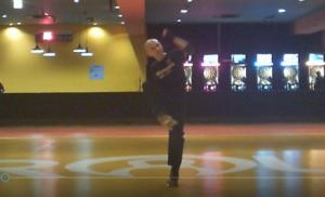 ローラーダンス・いいねダンス3
