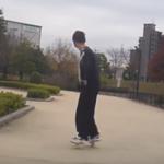 フリーラインスケート(free line skates)2