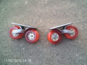 パークアリーナ小牧フリーラインスケート1
