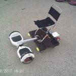 改造バランススクーター3
