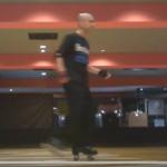 ローラーダンス・歩くエイトサークル1