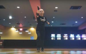ローラーダンス・パンチ踊り21