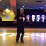 ローラーダンス・スピン(Spin)5