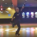 ローラーダンス・東京のナンバーダンス