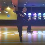 ローラーダンス・いいねダンス2