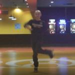 ローラーダンス・いいねダンス4