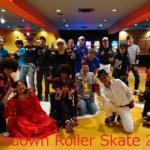 カウントダウンローラースケート2018