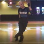ローラーダンス・スイートホームシカゴ
