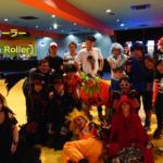 ハロウィンローラースケート2019