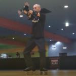 ローラーダンス・レキシング練習サークル