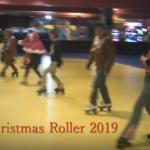 クリスマスローラースケート 2019
