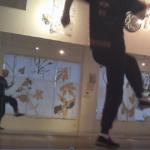 ローラーダンス・ヒップホップダンス教室2