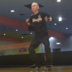 初級用ローラーダンス2