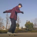 フリーラインスケート・フェイキー(Free Line Skates Fakey)