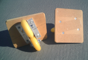 フリーラインスケート・インラインスケート用の80mmウィール3