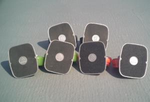 フリーラインスケート・ドリフトスケート1