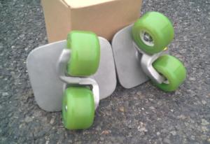 フリーラインスケート・ドリフトスケート緑20200412-10