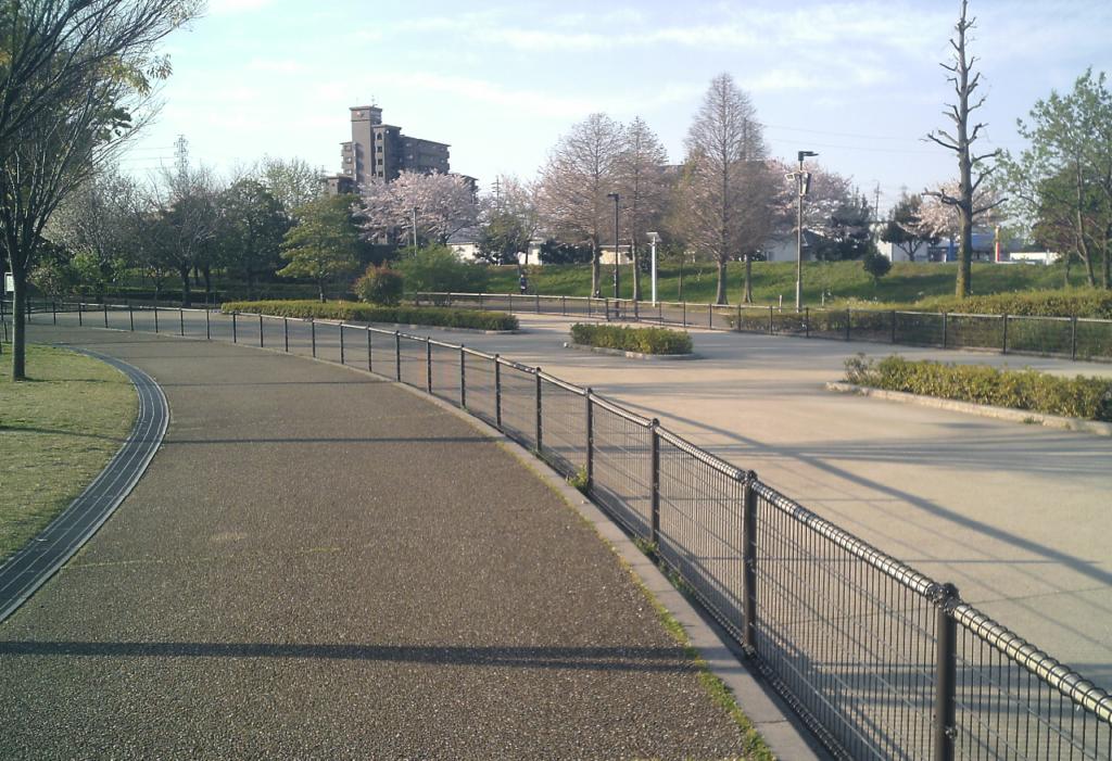 パークアリーナ小牧・ローラースケート場20200411-07