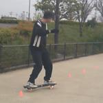 ブレイブボード・スラローム(Braveboard Slalom)