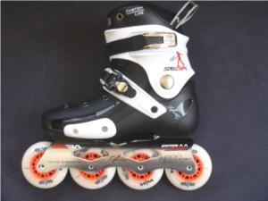 インラインスケート・SEBAのイメージ