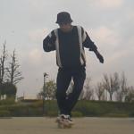 フリーラインスケート・ゼロスタート