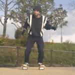 フリーラインスケート・始め方