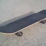 スケートボード2020051301