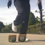 フリーラインスケート・ワンウィールで坂道を登る5つのコツを紹介!
